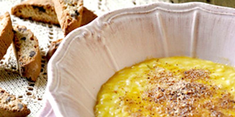 Cucina di stagione: la zucca