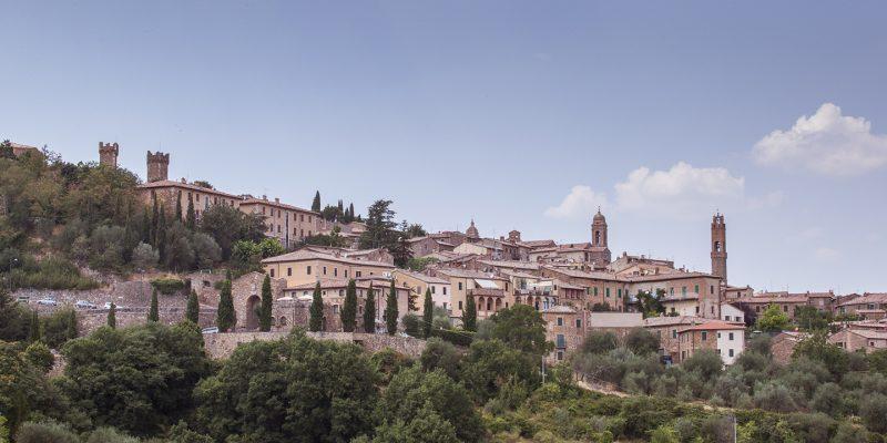 Ponte del 1 maggio: consigli per un fine settimana a Montalcino (SI)