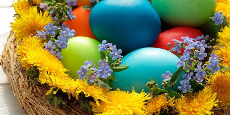 Cibo, letteratura e tradizione: le uova